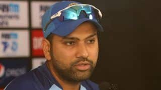 Indian Cricketers Including Rohit, Pant, Gill, Shaw And Saini Test Negative For Coronavirus