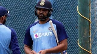 AUS vs IND: 'A Big Hundred on The Cards For Rohit Sharma', Says Batting Legend VVS Laxman
