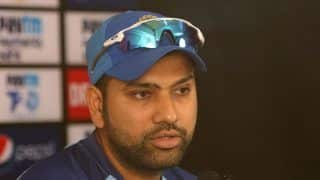 Rohit Sharma Among Five Indian Players Put in Isolation as CA, BCCI Launch Investigation to Determine Breach of Bio-Security Protocols