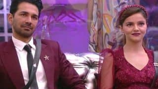 Rubina Dilaik-Abhinav Shukla Declare They Are Not Getting Separated After Bigg Boss 14