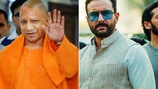 Tandav in Trouble: Yogi Adityanath Issues Open Warning To Saif Ali Khan, Ali Abbas Zafar And Others