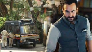 Tandav Row: Saif Ali Khan's Residence Beefed Up With Security Personnel Amid Rising Controversy