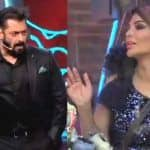 Salman Khan Says 'no F****** Work is Small' as he Makes Rakhi Sawant's Bed in Bigg Boss 14 - Watch Viral Video