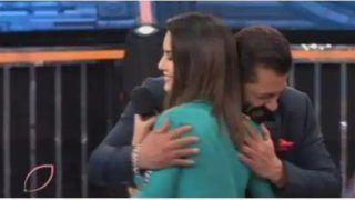 Salman Khan And Sunny Leone: सनी लियोनी को देखते ही सलमान बने 'लवेरिया' के मरीज, कुछ ऐसे करवाया अपना इलाज