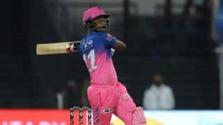 Rajasthan Royals IPL 2021 Full Schedule, Match Timings, Fixtures, Venues, Squad - All You Need to Know