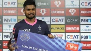IPL 2021: Sanju Samson Appointed Captain After Rajasthan Royals Release Steve Smith