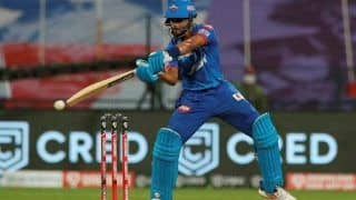 IPL 2021: Full List of Players Released/Retained by Delhi Capitals