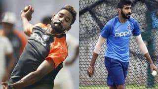 Cricket Australia Confirms Jasprit Bumrah And Mohammed Siraj Were Racially Abused in Sydney