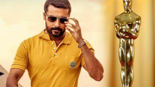 Oscar-Nominated Soorarai Pottru Starring Suriya - Here's How And Where To Watch The Tamil Film