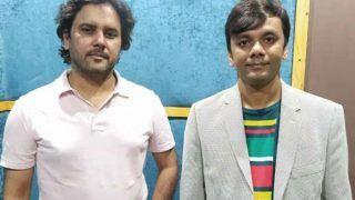 मशहूर सिंगर जावेद अली ने कोरोना काल की वेदना को लेकर गाया गाना 'क्यों खुदा ख़फा रहा', देखिए वीडियो