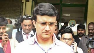 BCCI President Sourav Ganguly to Undergo Stenting Procedure Today