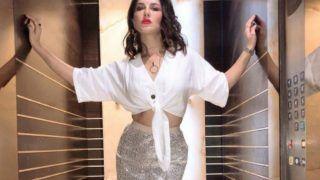 Sunny Leone to Enter Bigg Boss 14 in The Weekend Ka Vaar Episode - Watch Promo