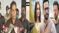 Tandav पर विवाद काबड़ा असर, वेब सीरीज से हटाए गए विवादित दृश्य, अनिल देशमुख ने कही ये बात