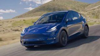 Tesla Car Crash Kills 2 in US, Police Say 'No One Was Driving'
