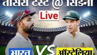 Highlights, Australia vs India, 3rd Test, Day-5: विहारी-अश्विन की साझेदारी से भारत ने बचाया मैच, ब्रिसबेन टेस्ट से निकलेगा सीरीज का नतीजा