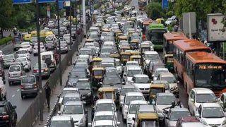 Delhi-NCR Traffic Alert: नेशनल हाईवे 9 और 24 पर यातायात बंद, दिल्ली-गाजियाबाद के बीच इन रूट्स का करें इस्तेमाल
