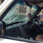 Tripura Congress Chief's Car Attacked Allegedly by BJP Workers, Party Calls For Strike