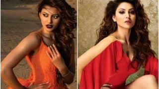 Urvashi Rautela is Amongst World's Top 10 Sexiest Super Models, First Indian to Feature on the List