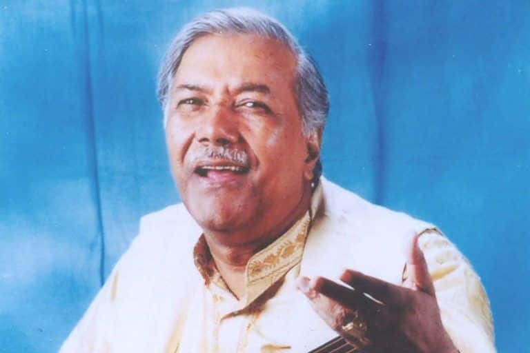 Ustad Ghulam Mustafa Khan, Legendary Classical Musician And Padma Vibhushan Awardee, Dies at 89