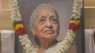 Remembering V Shanta: The Colossus of Cancer Care in India Dies at 93; Condolences Pour in For Padma Awardee