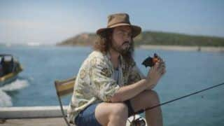 Australian Ad Shows Man Eating 'Bat Sandwich', Sparks Controversy Over Covid-19 Origin | Watch
