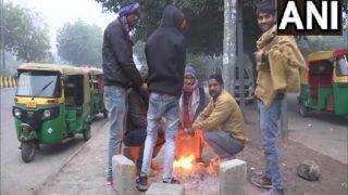 उत्तरी भारत समेत कई राज्यों में कुछ दिन तक ठंड और ढाएगी कहर, मौसम विभाग का शीत लहर का अलर्ट जारी