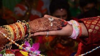Very Filmy! Guest Marries The Bride After Groom Runs Away To Meet His Girlfriend on Wedding Day