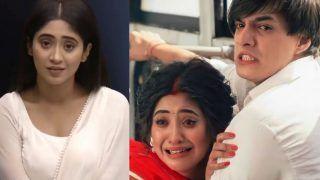 Yeh Rishta Kya Kehlata Hai: Shivangi Joshi Breaks Silence on Rumours of Quitting The Show With Naira's Death