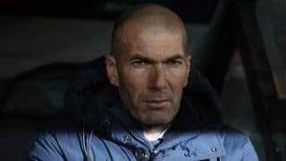 Alcoyano vs Real Madrid: Zinedine Zidane's Men Exit Copa del Rey After Shock 2-1 Defeat to Third-Tier Club