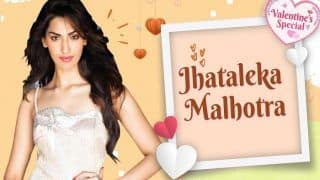 Valentine's Day 2021: Jhatlekha Malhotra Shares Her Idea of a Perfect Date