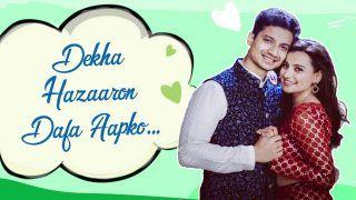 Valentine's Day Special: Mirzapur's Priyanshu Painyuli And Vandana Joshi on Their 'Organic' Love Story