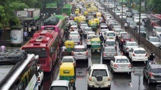 Budget 2021: FM Sitharaman Announces Voluntary Vehicle Scrapping Policy to Phase Out Old Vehicles
