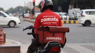 'Agar Aaj Channa Mereya Sunai De..': Zomato Has a Quirky Message to Woo Singles on Propose Day