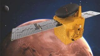 UAE Makes History as Hope Probe Successfully Enters Mars Orbit, First Arab Nation to Reach The Red Planet!