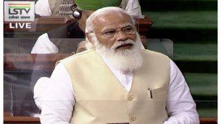 Parliament Updates: On Farm Laws, PM Modi Tells Opposition 'Ab Zyada Ho Raha Hai', Congress Stages Walkout