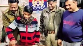 With Father Dead & Mother in Mental Hospital, 14-Year-Old Boy Adopted by Meerut Police Station