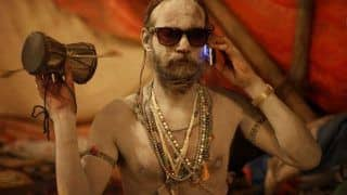 Magh Mela Saints Get Tech-Savvy to Connect With Devotees, Live Stream Sermons on Social Media