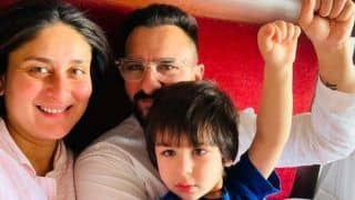 As Kareena and Saif Welcomes Second Child, Netizens Flood Twitter with Congratulations and Taimur Memes