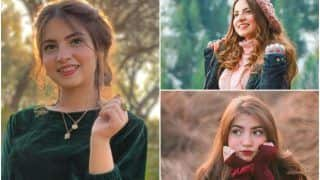 Who is Dananeer Mobeen, The Girl Whose 'Pawri Ho Rahi Hai' Video Has Gone Crazy Viral?