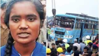 MP Bus Accident: Who is Shivrani Lonia, The Brave Girl Who Jumped Into Sidhi Canal & Saved 2 Lives?