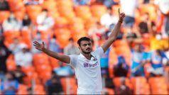 Ind vs Eng: अक्षर पटेल ने कहा- बल्ले से नहीं तो गेंद से टीम की जीत में अपना योगदान देकर खुश हूं