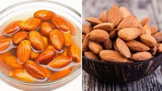 Soaked Almonds VS Raw Almonds: What's Best For Your Summer Diet?