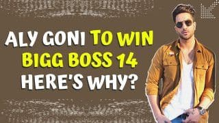 Bigg Boss 14: 5 reasons Why Aly Goni deserves to win the Salman Khan's show?