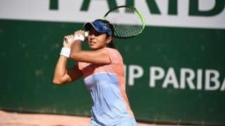 Australian Open 2021: Ankita Raina Becomes Fifth Indian Woman Player to Feature in Grand Slam Main Draw