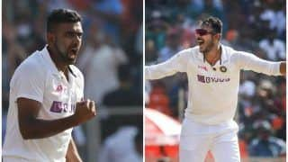 Motera Test Report: Axar-Ashwin Show Steamroll England as India Take 2-1 Lead