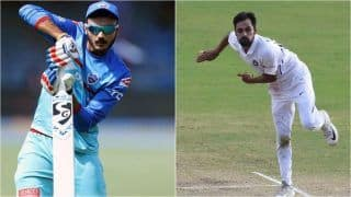 2nd Test: Axar Likely to Replace Nadeem in Team India's Playing XI, Chennai Pitch Might Offer More Turn