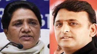 Petrol-Diesel की बढ़ती कीमतों पर Mayawati- Akhilesh Yadav ने केंद्र और यूपी की योगी सरकार पर हमला बोला