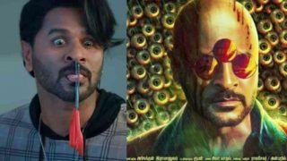 Bagheera Teaser: साइको किलर के तौर पर Prabhu Deva की एंट्री, खौफनाक अंदाज उड़ा देगा आपके होश