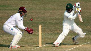 BAN vs WI, 1st Test: टीवी पर कैसे देखें बांग्लादेश-वेस्टइंडीज के बीच मैच का प्रसारण और Live Streaming
