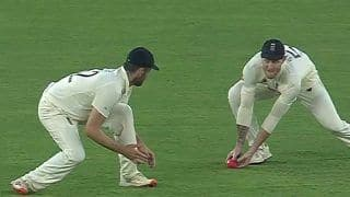 WATCH | Stokes Stirs Controversy For Claiming DROPPED Catch